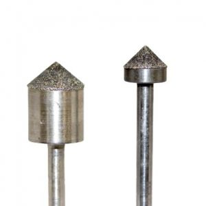 diamond countersink-available at any degree
